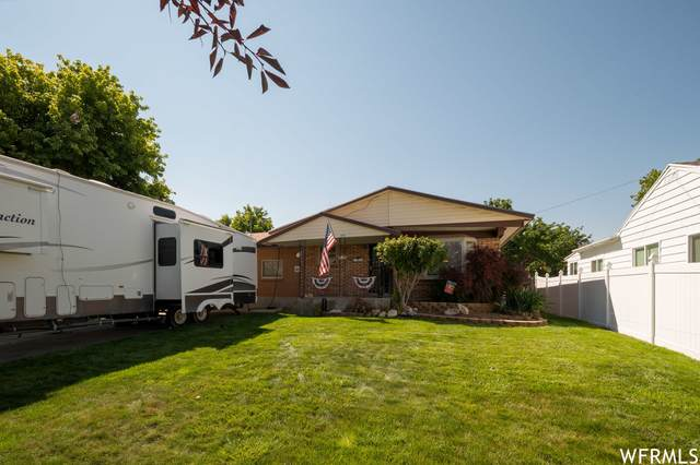 268 E Utah Ave Ave N, Tooele, UT 84074 (#1762103) :: Doxey Real Estate Group