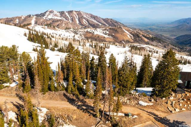 7892 E Heartwood Dr #11, Eden, UT 84310 (#1762171) :: Powder Mountain Realty