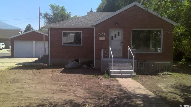 574 E 400 S, Springville, UT 84663 (#1762192) :: The Perry Group