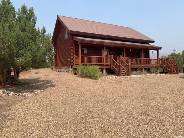 45868 W Little Elk Rd, Fruitland, UT 84027 (MLS #1762202) :: Lookout Real Estate Group