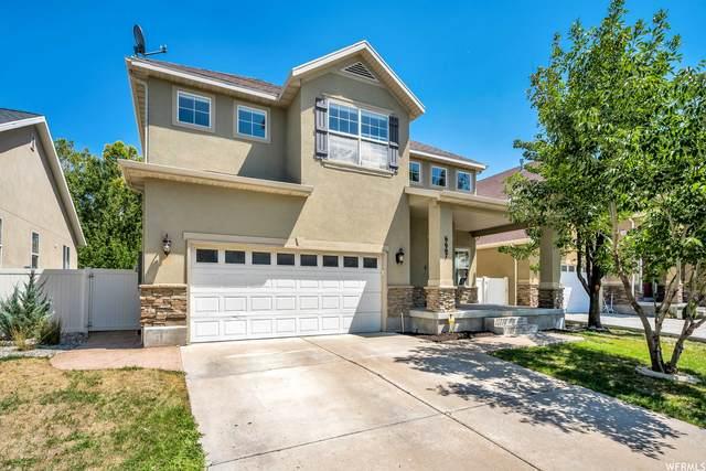 6667 S Interlochin Ln W, West Jordan, UT 84084 (#1762218) :: Bustos Real Estate   Keller Williams Utah Realtors