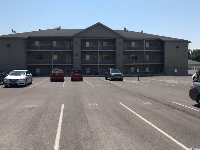 1931 N Provo Canyon Rd #318, Provo, UT 84604 (MLS #1762222) :: Summit Sotheby's International Realty