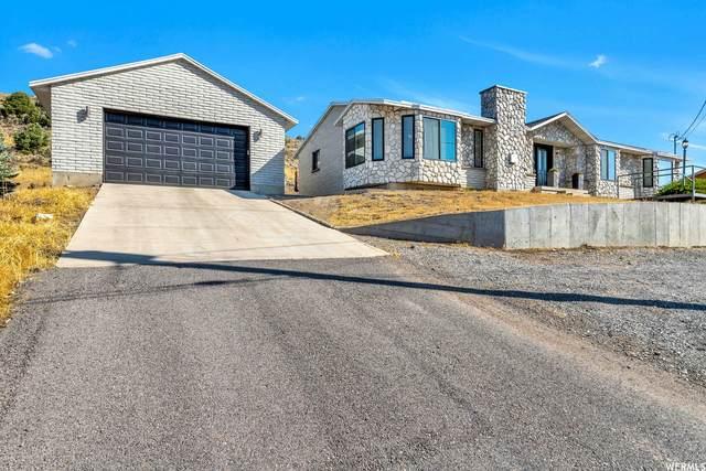 20 W Arlington Ave, Eureka, UT 84628 (#1762223) :: Bustos Real Estate | Keller Williams Utah Realtors
