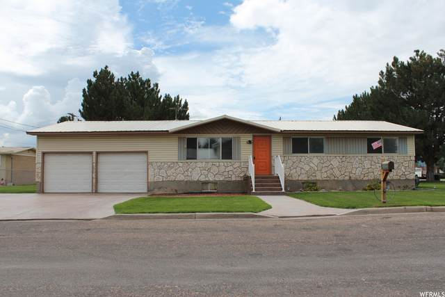 300 Ashland Dr., Soda Springs, ID 83276 (#1762231) :: Bear Phelps Group