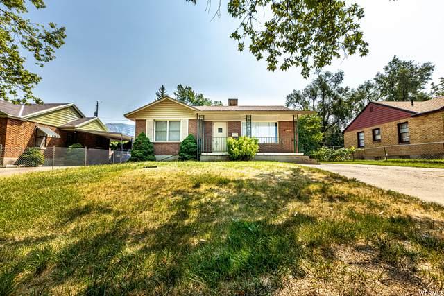 4044 S Liberty Ave, South Ogden, UT 84403 (#1762244) :: Bustos Real Estate | Keller Williams Utah Realtors