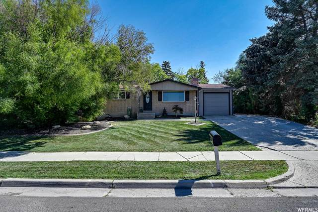 5037 W Pavant Ave S, West Valley City, UT 84120 (#1762265) :: Bustos Real Estate | Keller Williams Utah Realtors