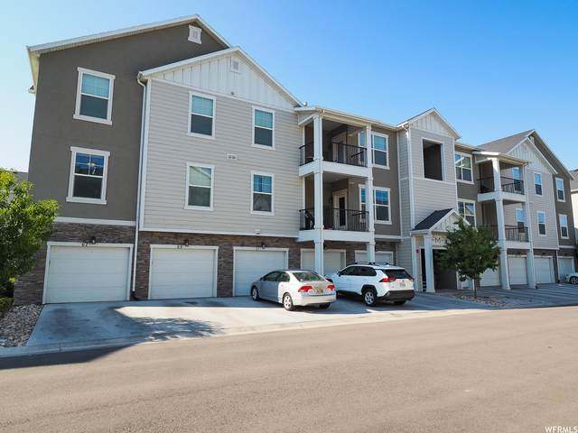 69 W Silver Springs Dr #1308, Vineyard, UT 84059 (#1762269) :: Bear Phelps Group