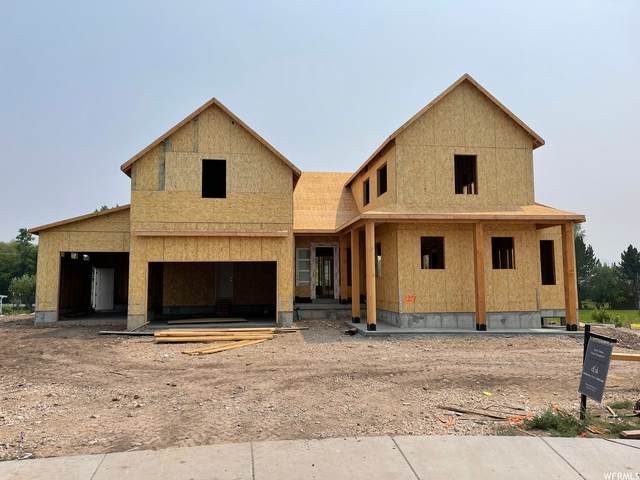 348 E 180 S, Midway, UT 84049 (MLS #1762330) :: High Country Properties