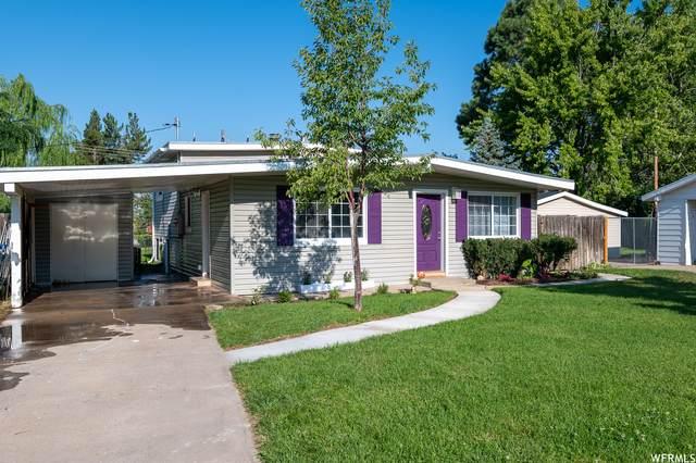 5353 S 750 E, South Ogden, UT 84405 (#1762331) :: Bustos Real Estate | Keller Williams Utah Realtors