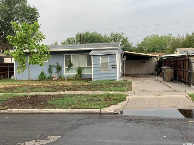 1031 N 1300 W, Salt Lake City, UT 84116 (#1762364) :: Pearson & Associates Real Estate
