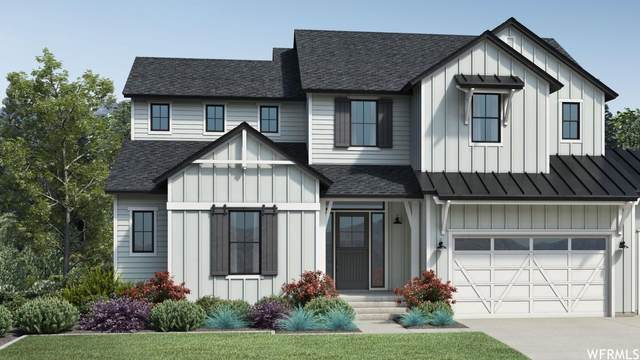 5725 N Valley View Rd #119, Lehi, UT 84043 (#1762367) :: goBE Realty