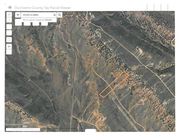 46788 W Airport Rd #263, Fruitland, UT 84027 (MLS #1762415) :: Lookout Real Estate Group