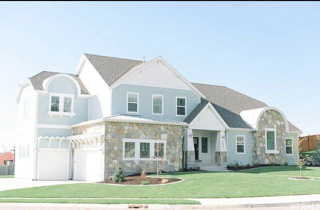 898 W Canyon View Ct, American Fork, UT 84003 (#1762420) :: The Fields Team