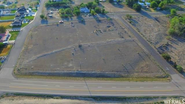 600 E State St., Ferron, UT 84523 (#1762440) :: Bustos Real Estate | Keller Williams Utah Realtors