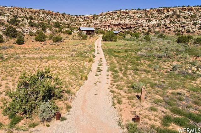 71 S Bridger Jack Trl #5, Moab, UT 84532 (#1762507) :: Doxey Real Estate Group