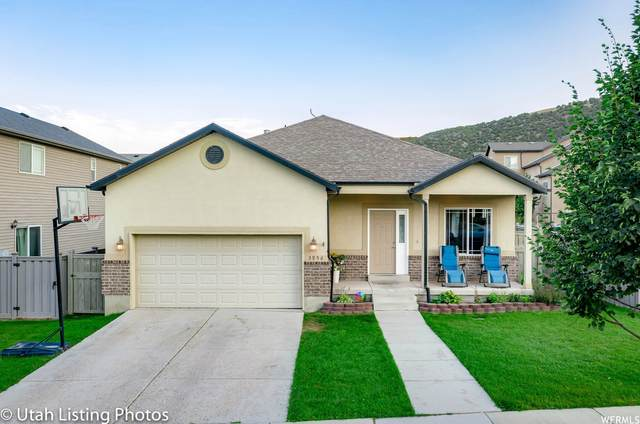 3956 E Pawnee Rd, Eagle Mountain, UT 84005 (#1762510) :: Berkshire Hathaway HomeServices Elite Real Estate