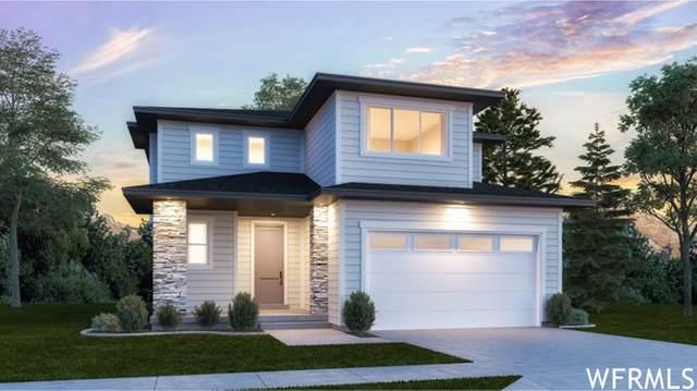 367 W Watercress Dr N, Saratoga Springs, UT 84045 (#1762513) :: Bustos Real Estate | Keller Williams Utah Realtors