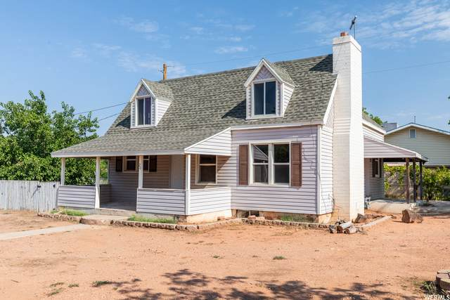 20 W 200 N, Washington, UT 84780 (#1762573) :: Doxey Real Estate Group