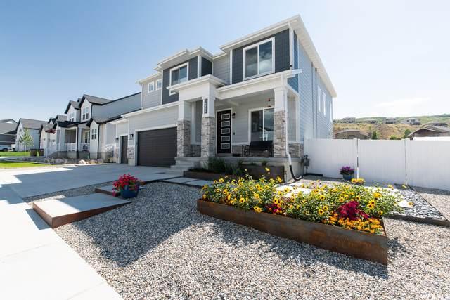 14958 S Springtime Rd, Draper, UT 84020 (MLS #1762598) :: Lookout Real Estate Group