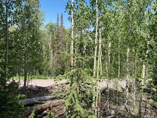 458 E Trail Rd #35, Brian Head, UT 84719 (#1762613) :: Bear Phelps Group