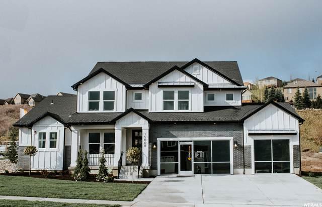 15008 S Springtime Rd #101, Draper (Ut Cnty), UT 84020 (#1762641) :: Doxey Real Estate Group