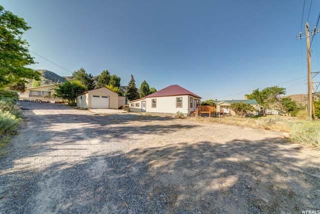 11 W Main St, Eureka, UT 84628 (#1762697) :: Bustos Real Estate | Keller Williams Utah Realtors