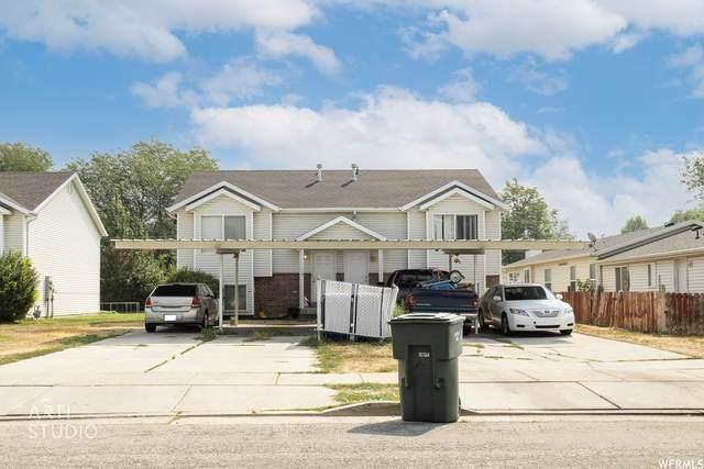 356 Childs Ave, Ogden, UT 84404 (MLS #1762731) :: Summit Sotheby's International Realty