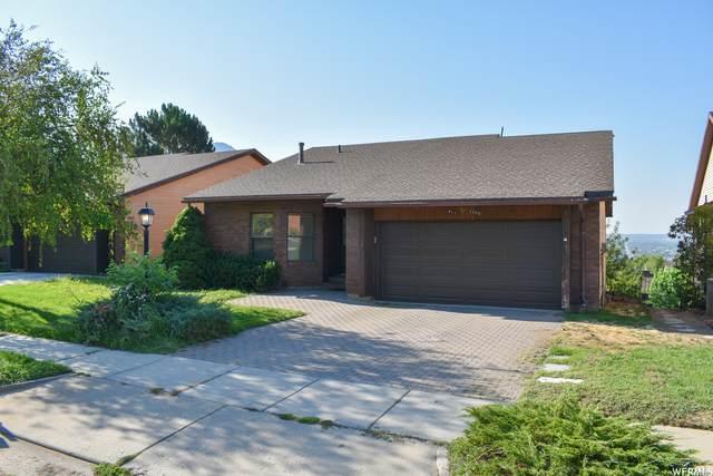 411 E 3350 N, North Ogden, UT 84414 (MLS #1762747) :: Lookout Real Estate Group
