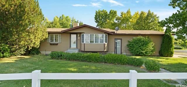 120 E 500 N, Wellsville, UT 84339 (#1762799) :: Bustos Real Estate   Keller Williams Utah Realtors