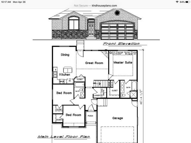 3075 S Shank Crk, Garden City, UT 84028 (#1762803) :: Utah Dream Properties