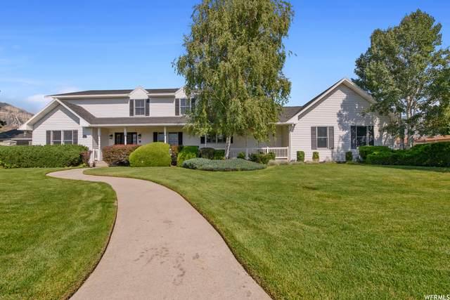 640 N 960 E, Orem, UT 84097 (#1762815) :: Utah Dream Properties