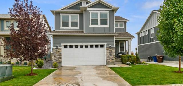 7834 N Red River Dr, Eagle Mountain, UT 84005 (#1762836) :: Berkshire Hathaway HomeServices Elite Real Estate