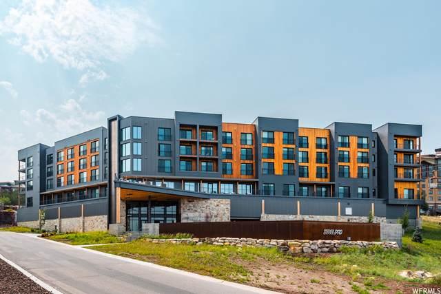 2670 Canyons Resort Dr W #426, Park City, UT 84098 (#1762911) :: Bustos Real Estate | Keller Williams Utah Realtors