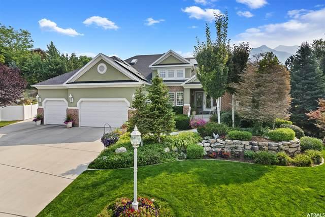 7977 S Gainey Ct, Salt Lake City, UT 84121 (MLS #1762916) :: Lookout Real Estate Group