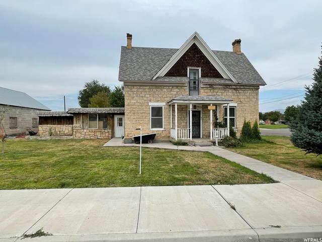 91 N 100 W, Salina, UT 84654 (#1762980) :: Bustos Real Estate | Keller Williams Utah Realtors