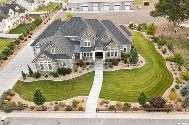 579 N 1100 W, Lehi, UT 84043 (MLS #1763008) :: Lookout Real Estate Group