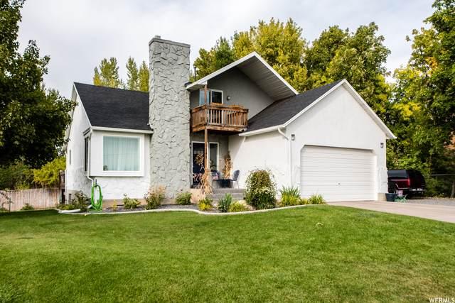 145 E 100 N, Millville, UT 84326 (#1763094) :: Bustos Real Estate   Keller Williams Utah Realtors