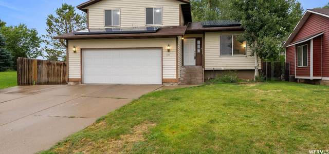 119 E 1900 S, Clearfield, UT 84015 (MLS #1763140) :: Summit Sotheby's International Realty