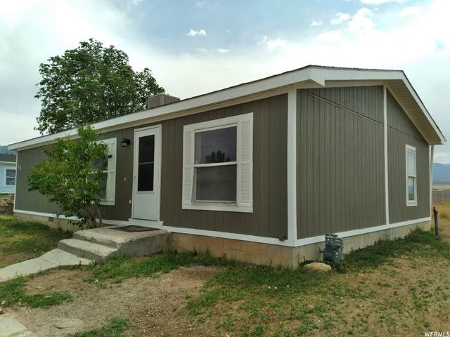 820 E 200 S #13, Mount Pleasant, UT 84647 (MLS #1763160) :: Lookout Real Estate Group