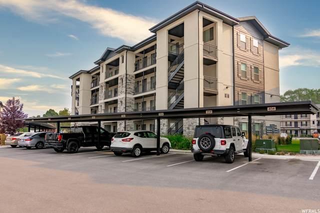 1700 S Sandhill Rd E403, Orem, UT 84058 (MLS #1763183) :: Lawson Real Estate Team - Engel & Völkers