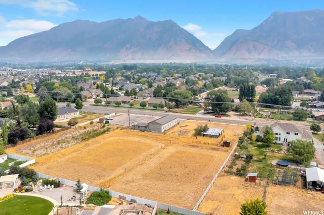 10519 N 5600 W #1, Highland, UT 84003 (#1763222) :: Berkshire Hathaway HomeServices Elite Real Estate