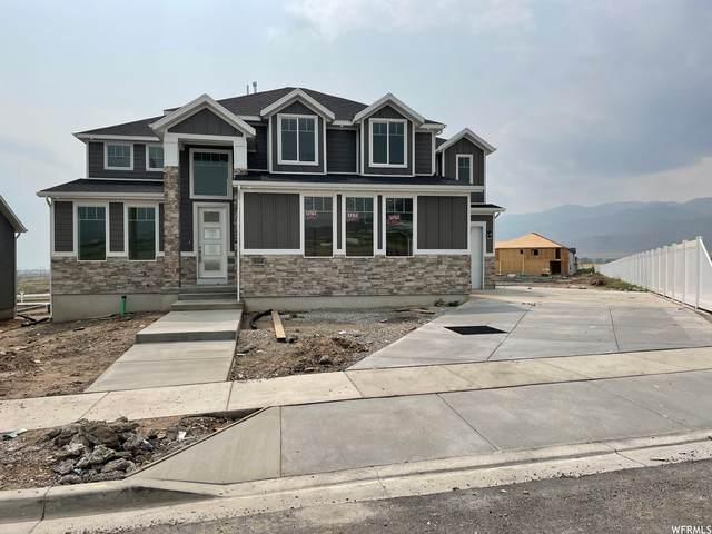993 W Fairfield Rd, Saratoga Springs, UT 84045 (#1763274) :: Bustos Real Estate | Keller Williams Utah Realtors