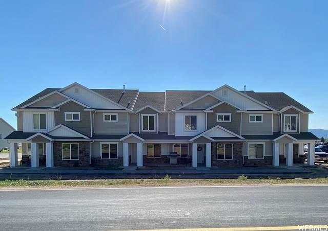 257 W Seasons Ln W #23, Garden City, UT 84028 (MLS #1763343) :: Summit Sotheby's International Realty