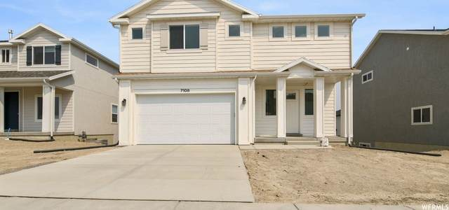 7108 Amber Mead Ave, Eagle Mountain, UT 84005 (#1763403) :: Berkshire Hathaway HomeServices Elite Real Estate