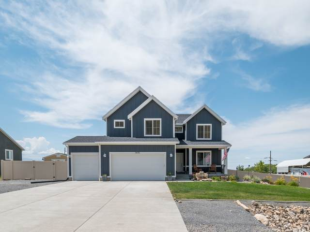 8531 N Iron Horse Dr E #345, Lake Point, UT 84074 (MLS #1763418) :: Summit Sotheby's International Realty