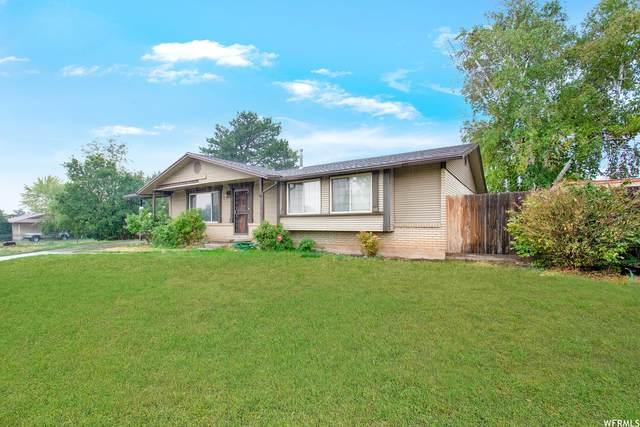 1931 N 1575 W, Layton, UT 84041 (MLS #1763463) :: Lookout Real Estate Group