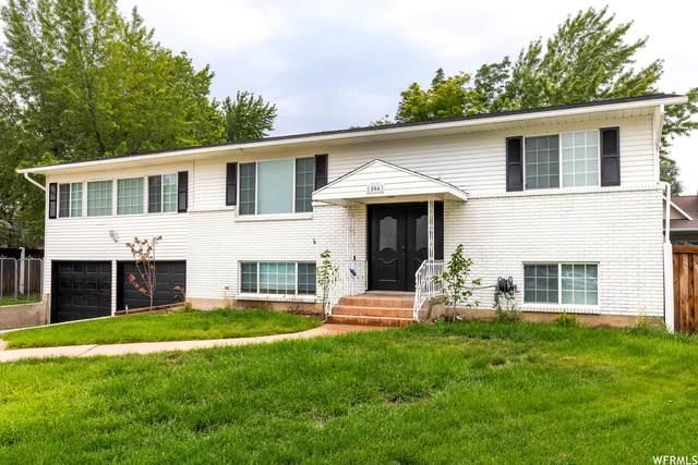 506 E 900 N, Orem, UT 84097 (MLS #1763512) :: Lookout Real Estate Group