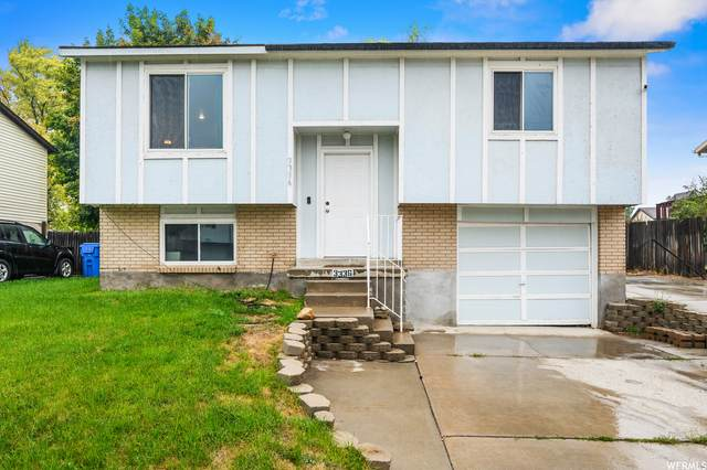 3336 W 5585 S, Taylorsville, UT 84129 (#1763528) :: Bustos Real Estate   Keller Williams Utah Realtors