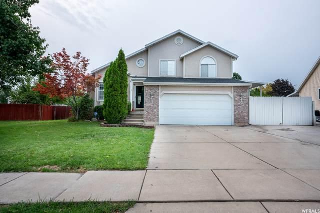 1073 N 175 E, Layton, UT 84041 (MLS #1763536) :: Lookout Real Estate Group