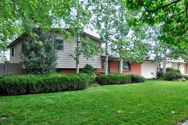 1179 E 6200 S, Murray, UT 84121 (#1763656) :: Berkshire Hathaway HomeServices Elite Real Estate